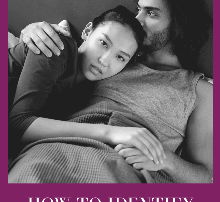 HOW TO IDENTIFY YOUR RELATIONSHIP BLIND SPOTS